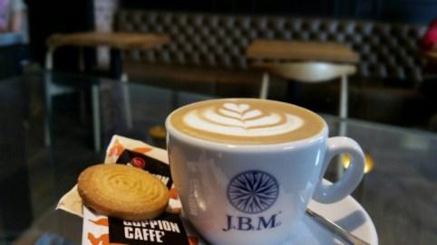 Phils Coffee Shop