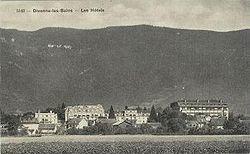 Divonne-les-Bains