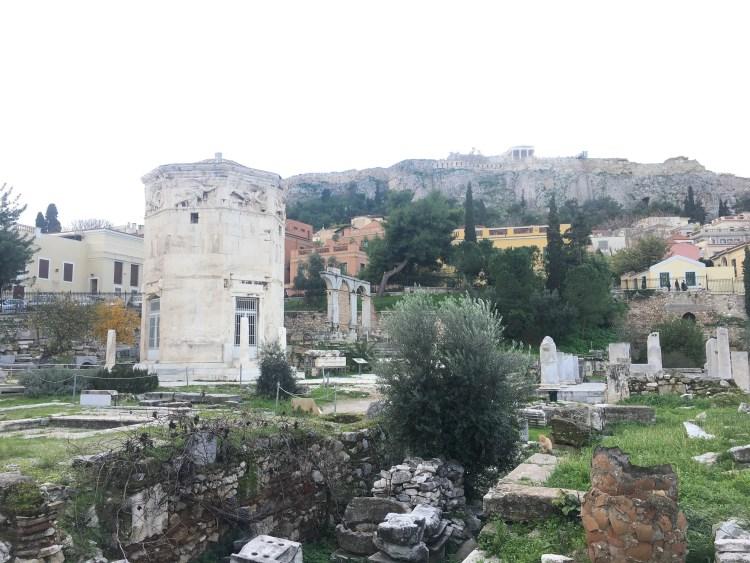 locatie Grecia