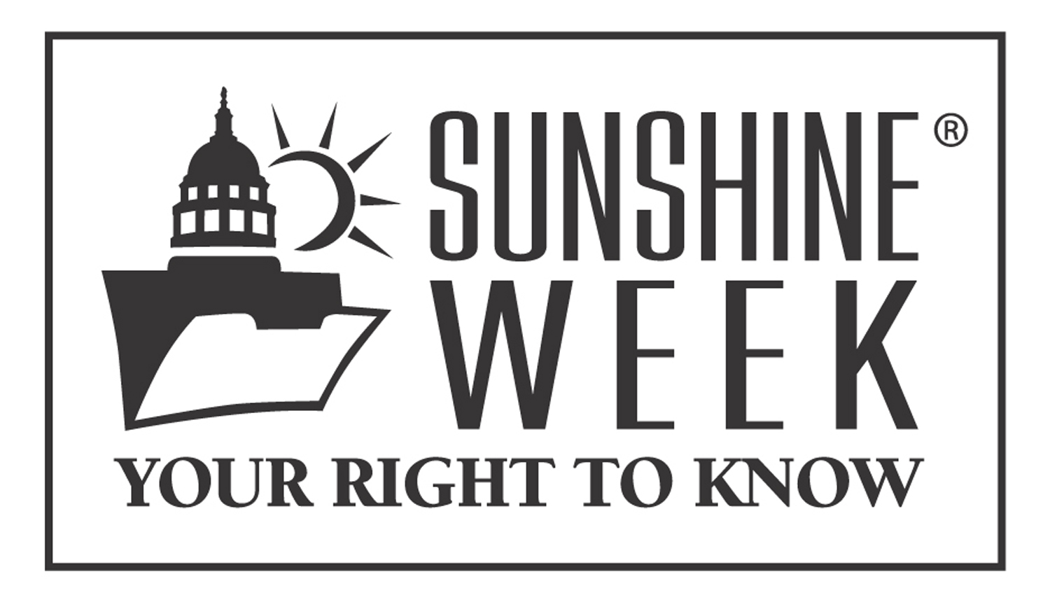 Sunshine Week Extra: New Journalism Law Guide