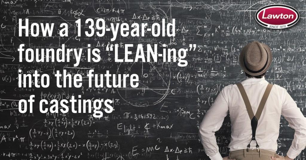 LEAN Castings Culture
