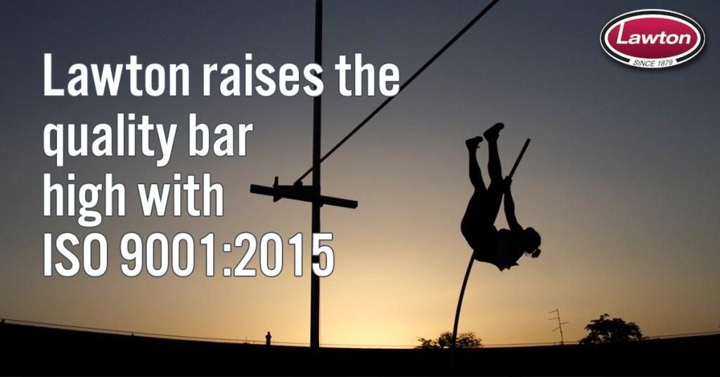 Raise Quality Bar