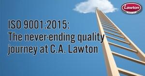 Lawton ISO QUALITY