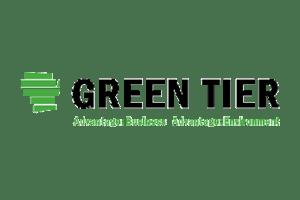 GreenTier Logo