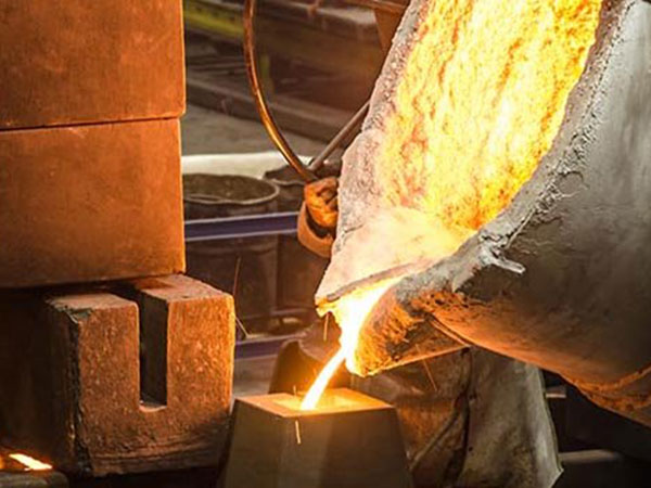 Iron Casting 600x450