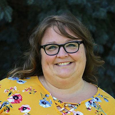 Lori Goemans HR & IT Manager