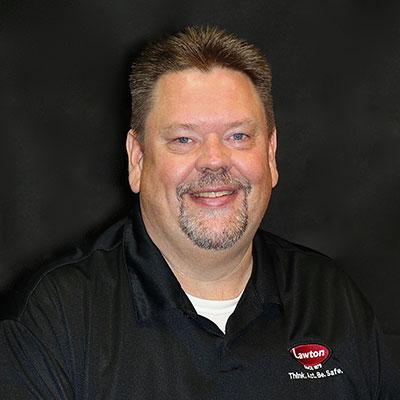 Daryl Jankowski Customer Service Representative
