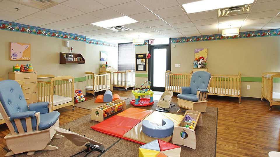 Daycare Design In Buckhead, GA