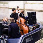 O jazz flutuante de Bremer/McCoy