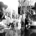 Na mesa com U-Roy