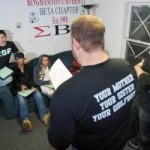 Rape prevention education efforts vary across college campuses