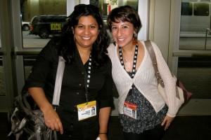 Feministing.com Editor Samhita Mukhopadhyay at South by Southwest
