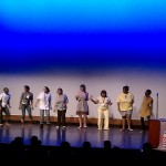 AMC 2010 Closing Ceremony