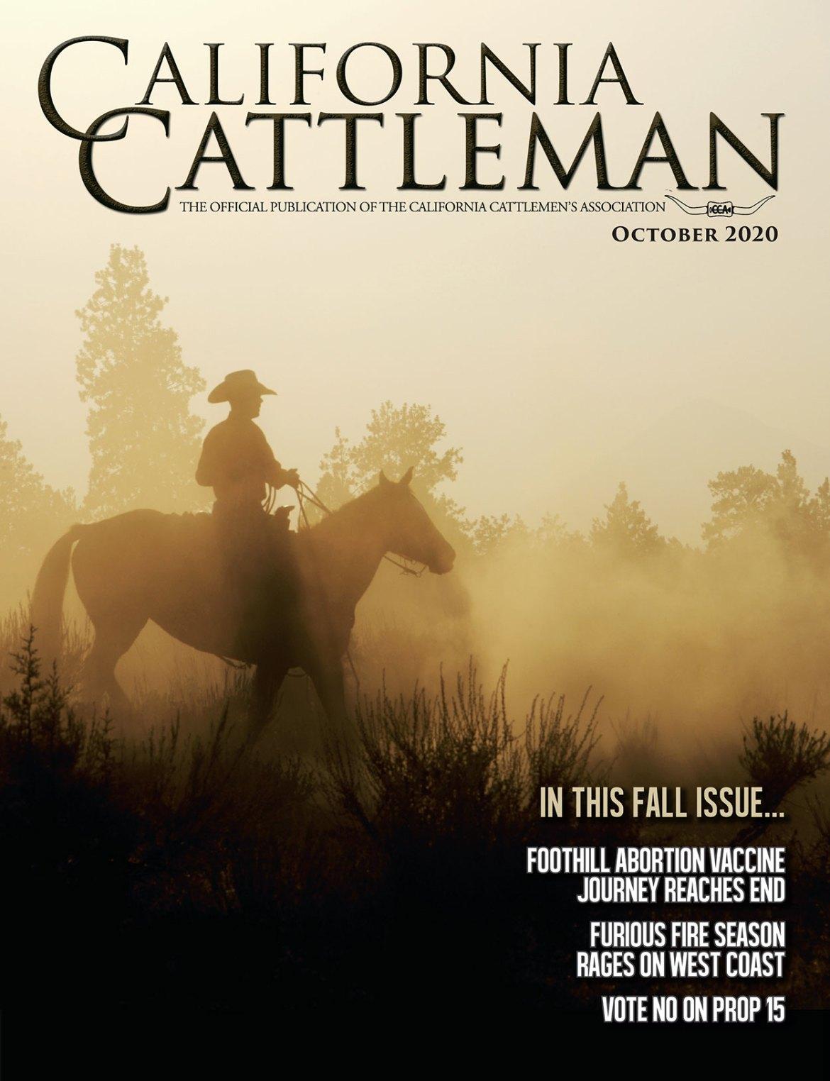 Oct Magazine Cover