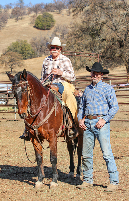 Cotton Creek Ranch Partners
