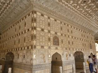 Fuerte Amber, Jaipur