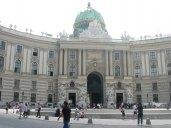 Palacio Hoffburg, Viena