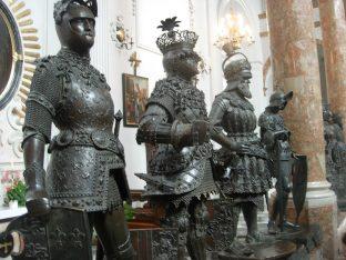 Tumba de Maximiliano, INNSBRUCK