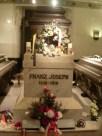 Iglesia de los Capuchinos, Viena
