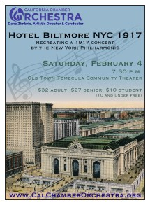 Old Biltmore Hotel NYC