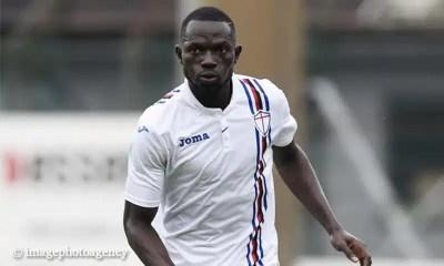 Omar-Colley-Sampdoria