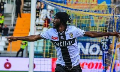 Parma-esultanza-Gervinho
