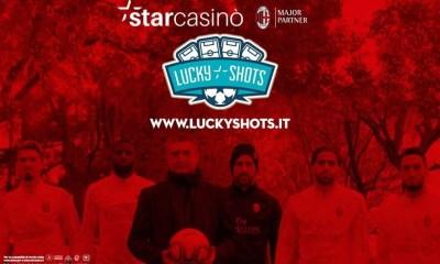 Lucky Shots starcasino