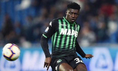 Alfred-Duncan-Sassuolo