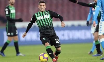 Stefano Sensi Sassuolo