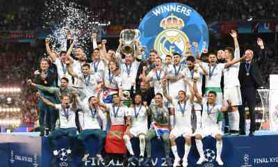 Finale Champions League Real Madrid