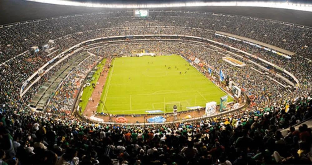 Messico-Stadio-Azteca