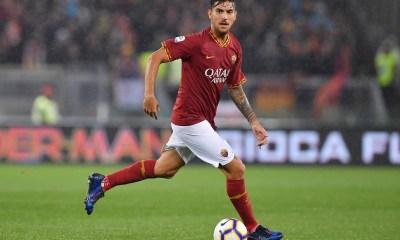 Lorenzo Pellegrini Roma