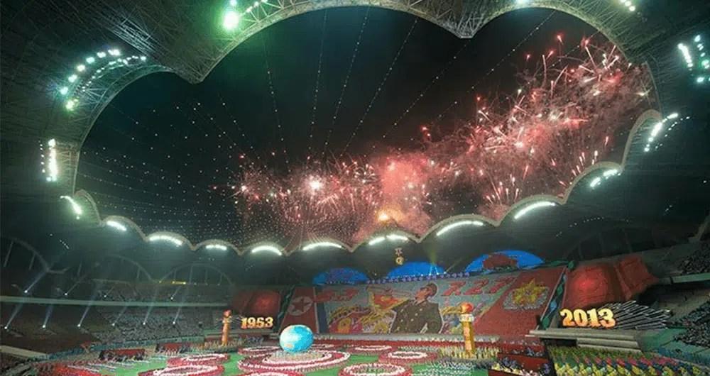 Rungrado-May-Day-Stadium-Corea-del-Nord