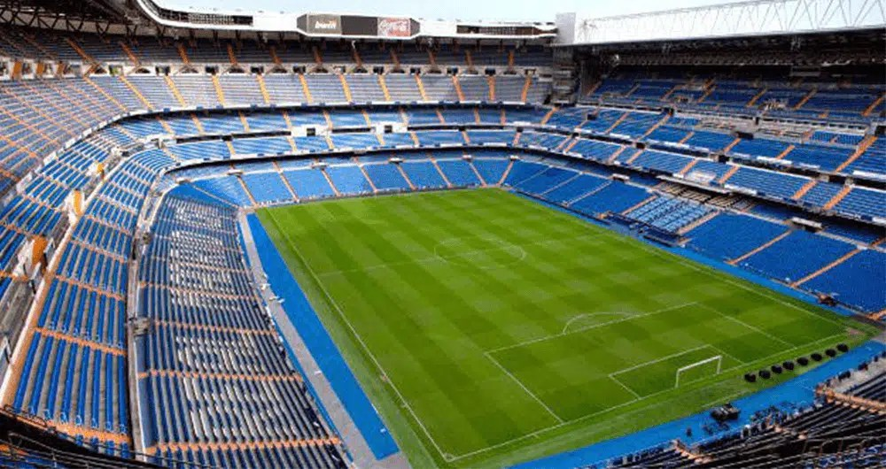 Stadio-Santiago-Bernabeu