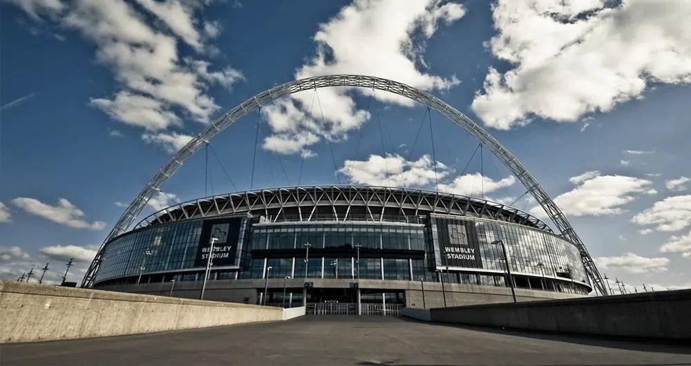 Stadio-Wembley-Londra