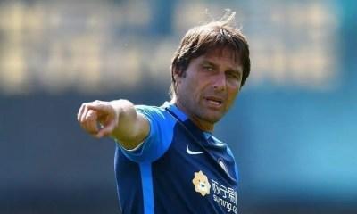 Antonio Conte allenatore Inter