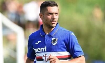 Gianluca-Caprari-Sampdoria
