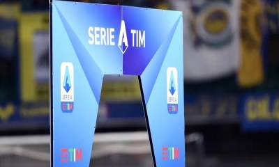 Tabellone Tim serie A