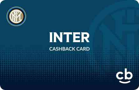 inter cashback card