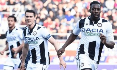 Lasagna Okaka Udinese