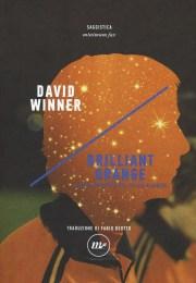 Brilliant Orange. Il genio nevrotico del calcio olandese - David Winner