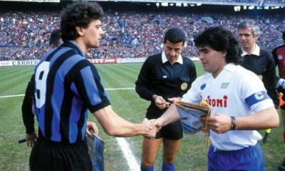 Alessandro Altobelli Maradona