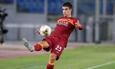 Gianluca Mancini Roma