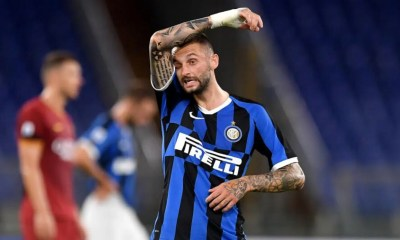Marcelo Brozovic Inter