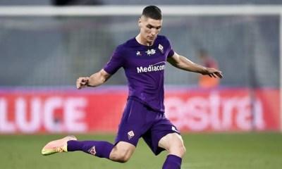 Nikola Milenkovic Fiorentina