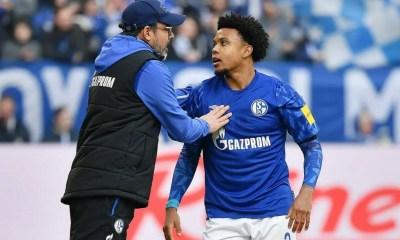 McKennie Schalke 04