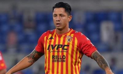 Gianluca Lapadula Benevento