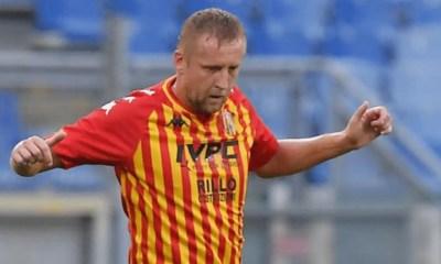 Kamil Glik Benevento