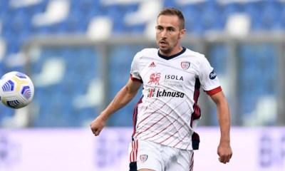 Marko Rog Cagliari