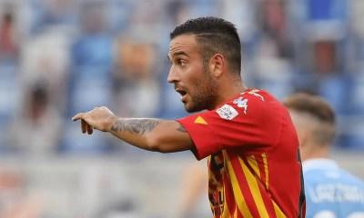 Roberto Insigne Benevento